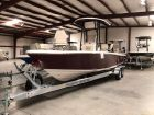 2019 Carolina Skiff 26 LX BAY RUNNER