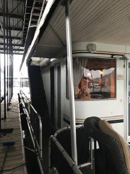 2004 Starlite 16x80 houseboat