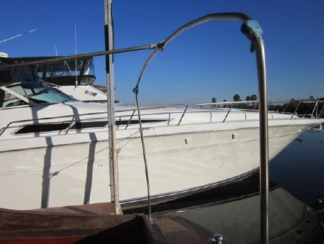 1990 Sea Ray 480/500 Sundancer