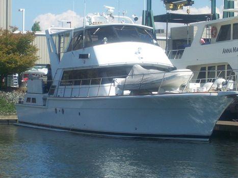 1981 Custom Kato 68 Foot Yachtfisher