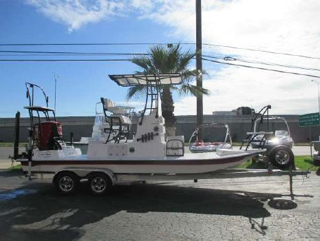 2015 Shallow Sport 24 ft. Classic