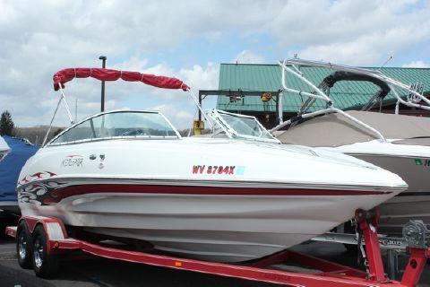 2005 Caravelle Boats 232 INTERCEPTOR SPORT CAB
