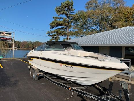 2000 CHAPARRAL 240 SSi