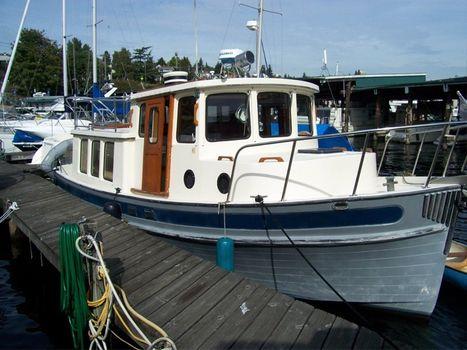 1988 Nordic Tugs 32