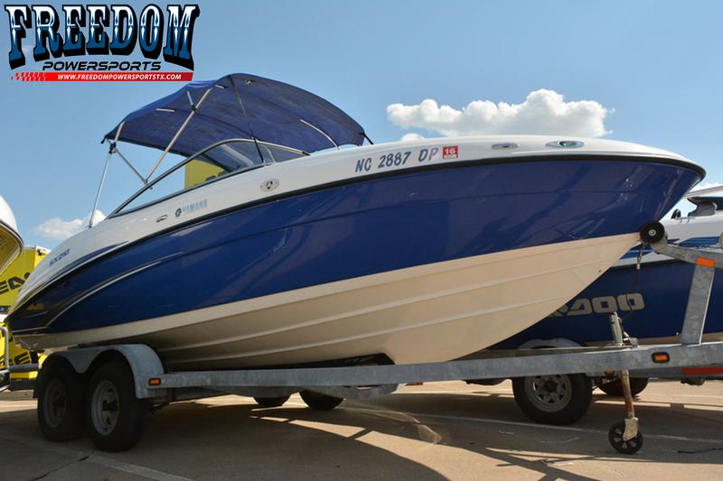 2009 Yamaha Sx 210 21 Foot 2009 Yamaha Sx210 Motor Boat