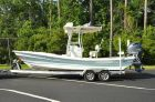 2016 ANDROS BOATWORKS 22 Bonefish