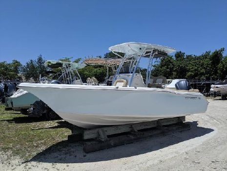 2019 KEY WEST 239 FS