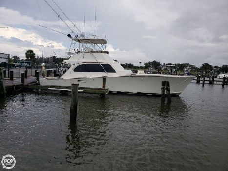 1986 Post 50 Sportfish 1986 Post 50 SportFish for sale in Pass Christian, MS