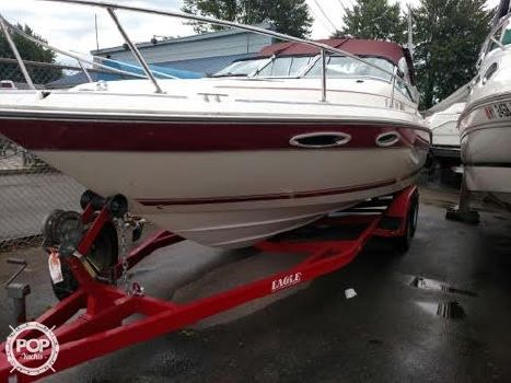 1993 Sea Ray 240 Overnighter 1993 Sea Ray 240 Overnighter for sale in Sodus Point, NY