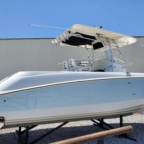 Check out this 2005 BOSTON WHALER 320 Outrage on Boattrader com