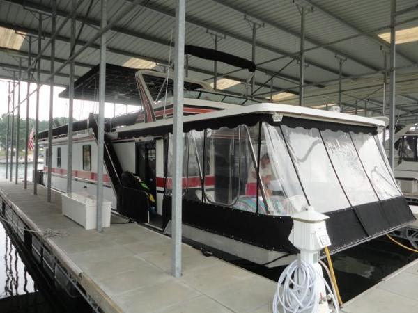 1992 Stardust Cruisers 64 X 14