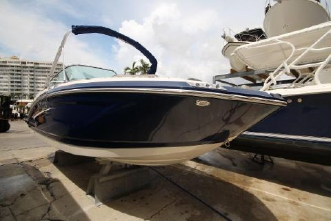 2017 CHAPARRAL 210 Suncoast