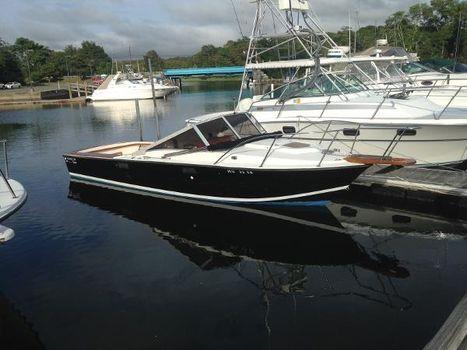 1981 Blackfin 25-combi