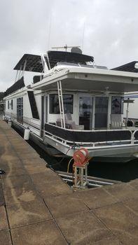 1998 Sumerset Houseboat