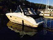 2012 Sea Ray 260 Sundancer
