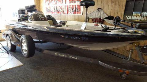 2004 Ranger 519 VX