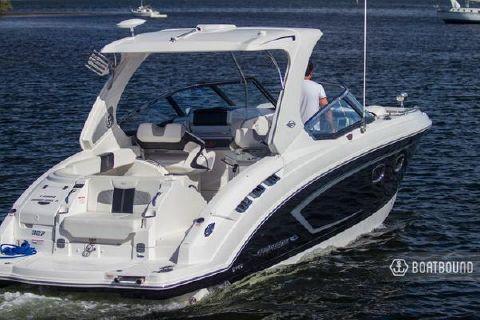2012 Chaparral 327 SSX