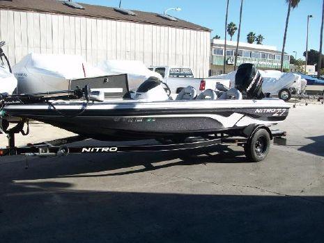 2009 Nitro Z-7