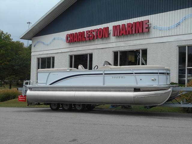 2017 Harris Flotebote 220