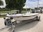 2004 MAVERICK BOAT CO Mirage HPX Vee