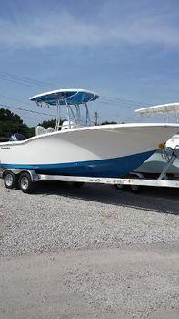 2015 Tidewater Boats 230 CC