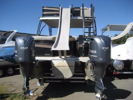 2014 Premier 310 Sky Dek - 700 hp