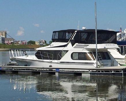 1990 Bluewater Yachts 45 Coastal Cruiser 1990 Bluewater 001.jpg