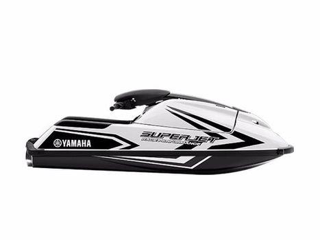 2017 Yamaha Superjet