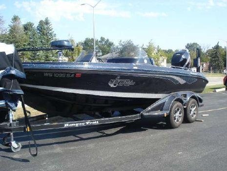 2017 Ranger 620 FS