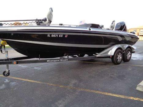 2014 Ranger 621 VS
