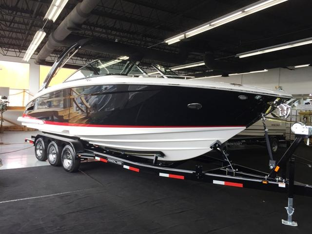 2017 Regal 2800 Bowrider