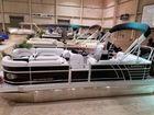 2018 Landau Atlantis 210 Cruise TRI-LOG