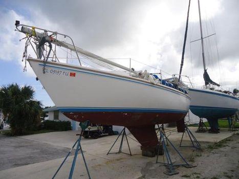 1986 Catalina 25