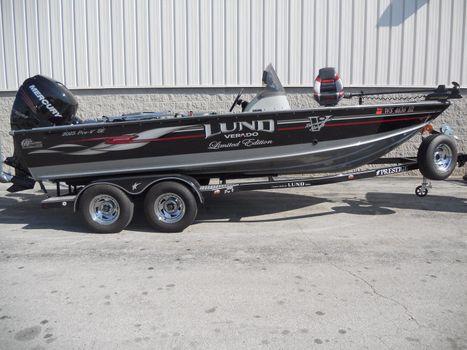 2008 Lund 2025 Pro V Magnum SE Limited