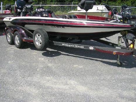 2009 Ranger Z-19