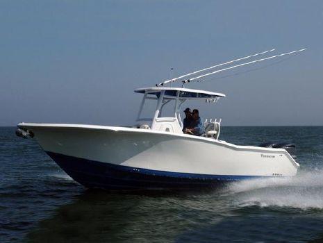 2016 Tidewater Boats 280 CC Adventure