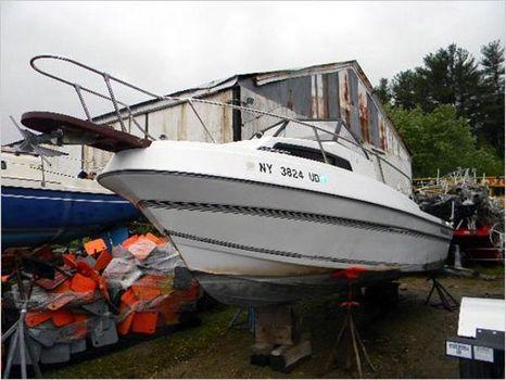 1991 Renken Seamaster 2288