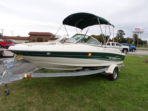 2004 Sea Ray 180 Sport 18 Foot 2004 Sea Ray Motor Boat