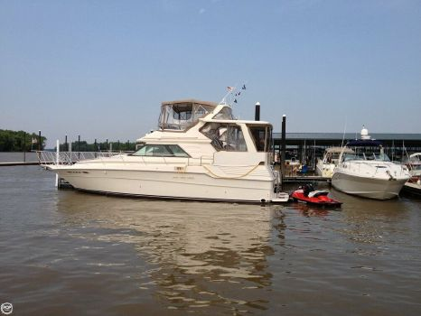 1988 Sea Ray 415 Aft Cabin 1988 Sea Ray 415 Aft Cabin for sale in West Alton, MO