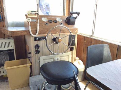1977 Boatel Houseboats 1977