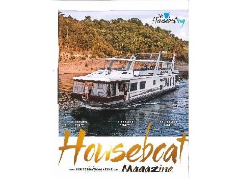 2007 Sunstar Houseboat