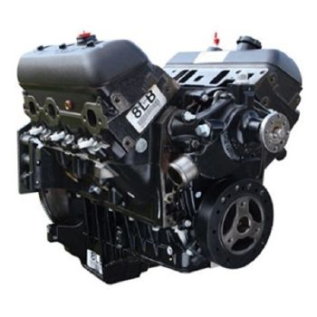 2018 MERCRUISER 4.3L 262 cid Base Engine (93-96)