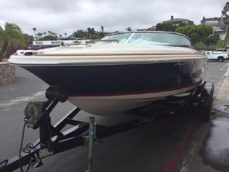 2008 Chris-Craft 20 Speedster 2008 Chris Craft 20 Lancer