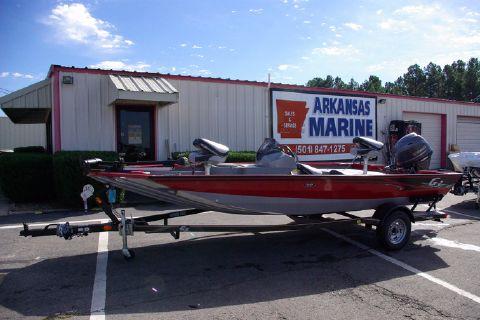 2015 G3 Boats Eagle Talon 17 PFX