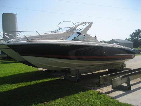 2007 CHRIS - CRAFT Corsair 25