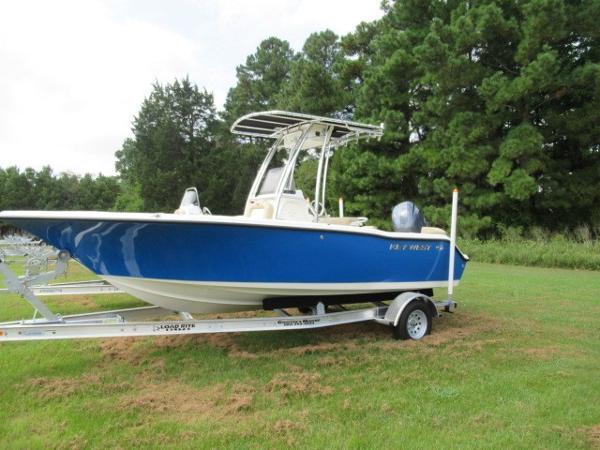 New 2020 KEY WEST 203 FS, Church Creek, Md - 21622 - Boat Trader