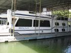 1993 FUN COUNTRY MARINE IND INC Houseboat