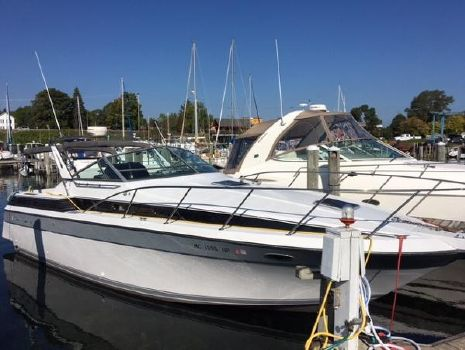 1988 Chris-Craft Amerosport
