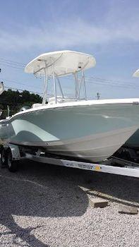 2015 Tidewater Boats 210 cc lxf