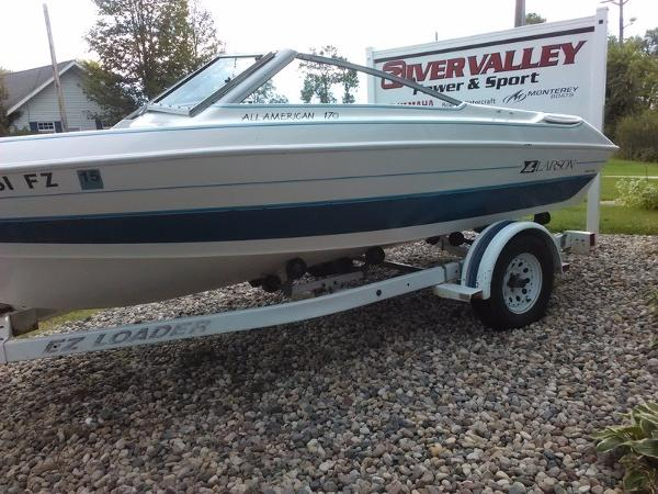 Used boats for sale rochester mn